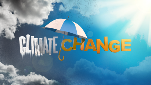 Climate Change and Its Impact on World by Raheel Ashraf